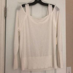 NWT Anthropologie light weight sweater